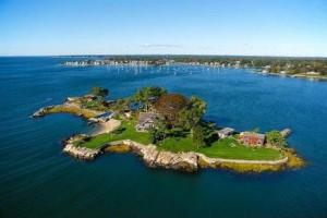 Comprar una isla privada