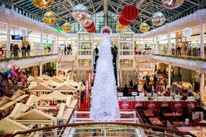Contratos temporales en Navidad